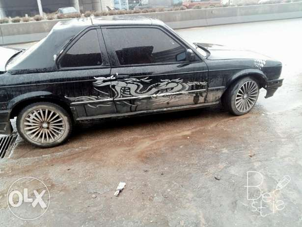 BMW سيارة for sale very clean