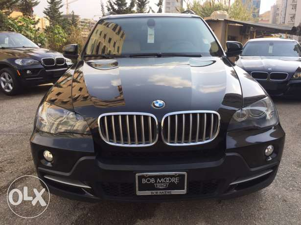 BMW X5 2009(7 seats)mint condition