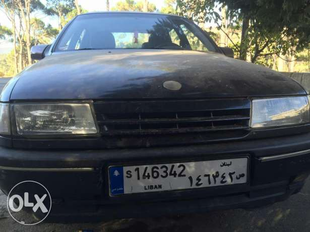 Opel Car for sale حمانا -  3