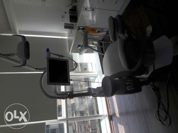 Dental clinics for rent