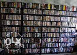 1217 DVDs For Sale for $390
