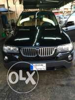Bmw x3 3.0 for sale