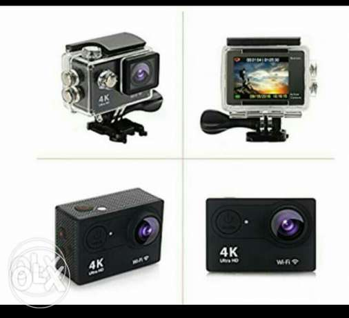 Geek pro go pro gopro like new