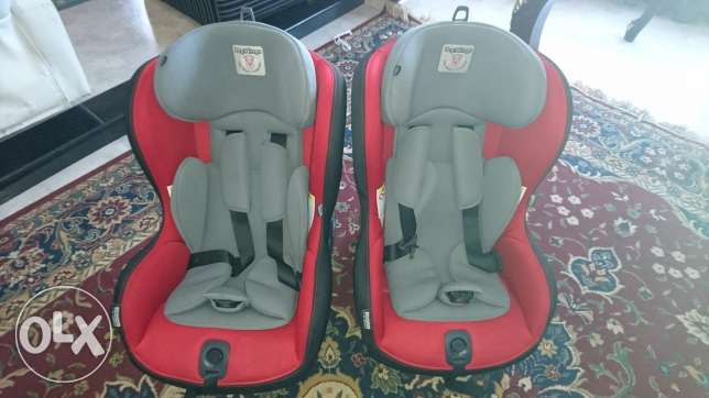 Peg-Perego carseat BRAND new