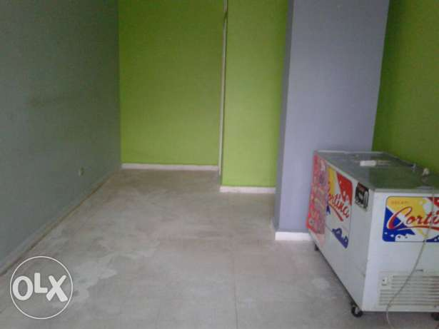 Shop for rent in mastita 20m2 including toilet and many parkings 250 $