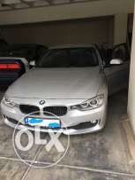 BMW 320 for sale 2012