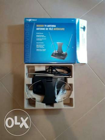 Indoor TV Antenna - Still in box