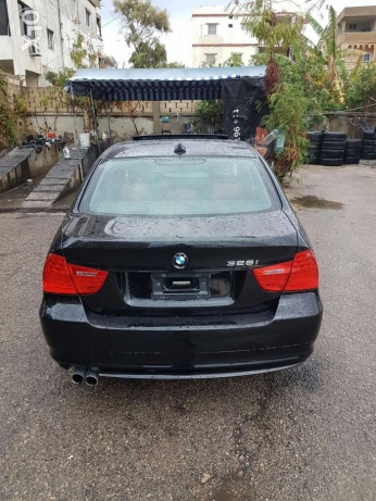 Bmw 328i 2009 clean car fax super clean خلدة -  4