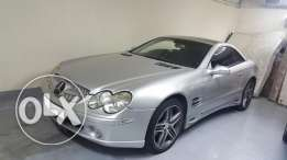 Mercedes SL500 - Kit Lorenzer - many options - serious buyers only