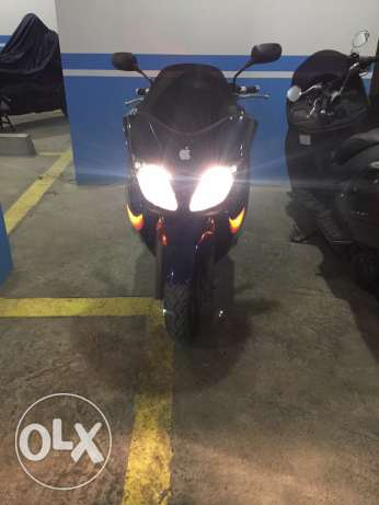 honda forza 2006 for trade on shadow سوديكو -  1