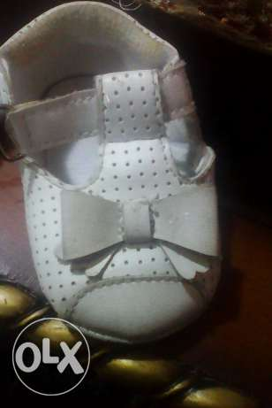 Baby shoes ابو سمراء -  1