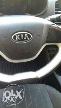 Kia picanto full option in great condition الشياح -  6