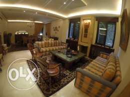 Appartment for sale in Rabieh