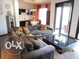 100sqm Furnished Apartment for Rent/Sale ABC Mall Ashrafieh