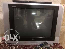 LG TV in excellent condition