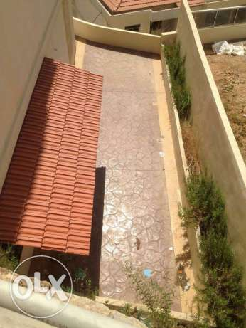 For sale an apartment at rabwe المتن -  7