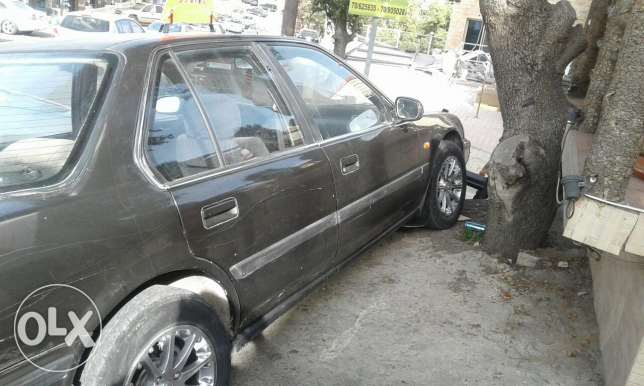 Honda for sale الشوف -  8