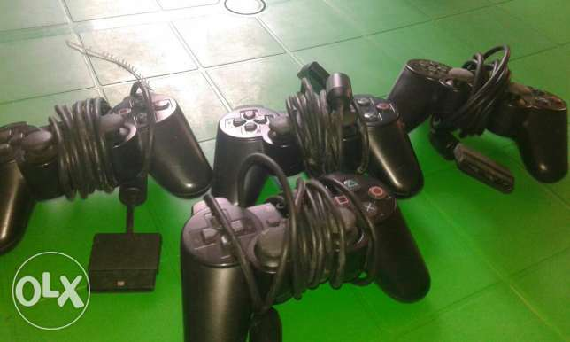 Ps2 for sale دامور -  3