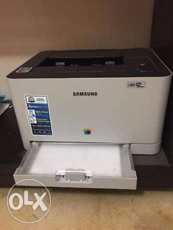 Printer WI-FI Samsung