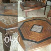 NEW !! Coffee Table