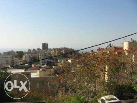 208 sqm apartment for sale in a traditional area in Baabda بعبدا -  3