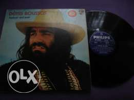 demis roussos forever and ever vinyl lp