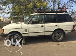 special range rover 89 for sale ankad aw wikele