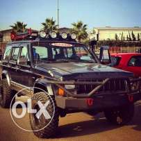 For offroad