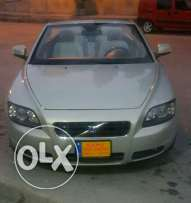 Volvo model 2008 full option