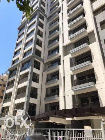 Newly finished apartment for rent in Ras Nabeh