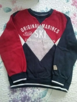 Okaidi,Original Marines for boys,used