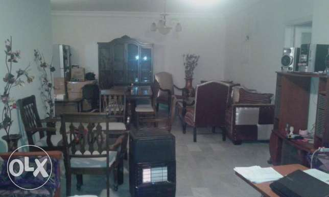 apartment for rent in mar roukouz dekouane