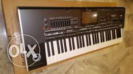 Korg PA4X OR MG Edition,Expanded Software,with Pro Hard Case
