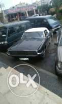 ford thunderbird اثريه