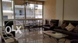 RS16191 - Furnished Apartment For Rent In Achrafieh