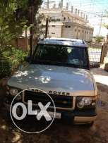 Landrover discovery 2000