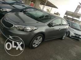 Kia cerato 2014 fully loaded ABS / airbags / phone / bluetooth ...