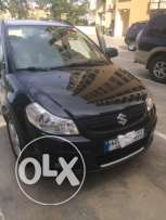 suzuki sx4 2009 full option technologie lebanese company super clean