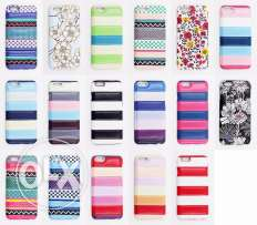covers for iphone 5 & 6 and 6plus 10$