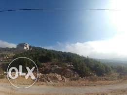 Land for sale in Jbeil 2175m approximately with unblockable view