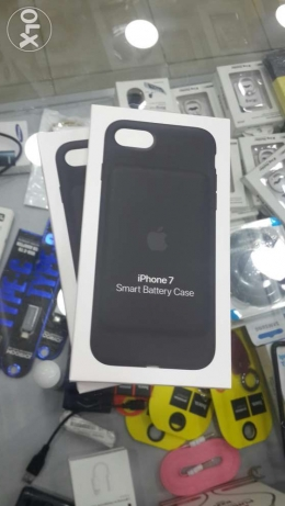 Original Apple smart Battery Case for iphone 7 فؤاد شهاب -  3