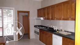 ain saade fully furnished apartment with private garden
