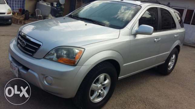 Kia Sorento, model 2007, 20000 Km ONLY!!