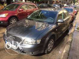 Audi A4 2002 in good condition