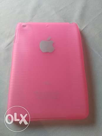 Mini ipad cover not used yet