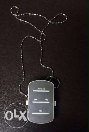 JABRA chain limited edition FM Sterio with Bluetooth