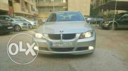 Bmw 320 almanieh full options