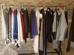 45 turkish clothes.very high quality