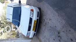 Volkswagen Caddy gold for sale