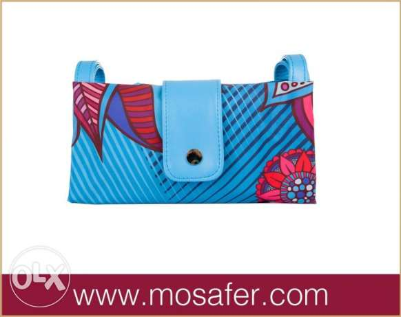 Mosafer Foldable Tote | Travel Accessories | Travel Accessories Safety
